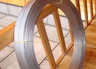 China Soft Stainless Steel Stainless Steel Cooling Coil With Bright Polished Surface supplier