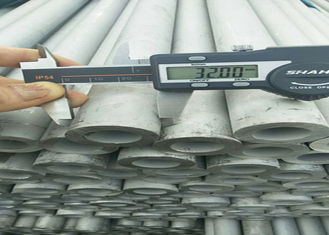 China Alloy - Uns N10276 Hastelloy C276 Tubing  Seamless High Molybdenum Metric supplier
