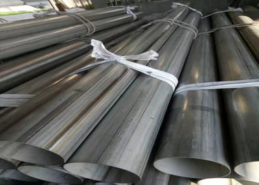 China Annealed Brushed Annealed Brushed Heavy Wall Duplex For Bending Heavy Wall supplier