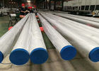 Mill Finish Stainless Steel Welded Tube Austenitic  For General Service Customized