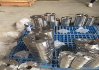 "China Round 3"" Stainless Steel Pipe Reducer Fittings Raised Face With Finish To Mss Sp6 factory"