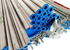 High Purity 20mm Dia Seamless Ss Pipe / Cold Drawn Seamless Steel Tube
