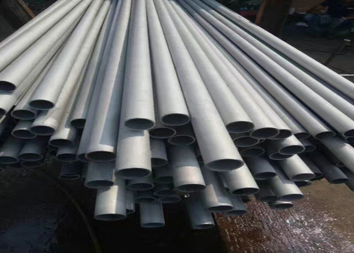 3 Inch Diameter Stainless Steel Seamless Pipe 35 Ss 304