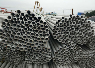 China TP321H / S32109  304 Stainless Steel Seamless Tubing ASTM Standard 1.4878 factory