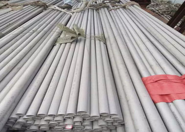 China 304L X2CrNi18-9 1.4307 304 Stainless Steel Seamless Pipe 10mm 12mm 13mm factory