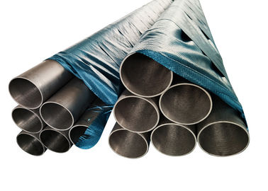 China All Sizes Stainless Steel Seamless Pipe , Sus304 Stainless Steel Pipe JIS Standard factory