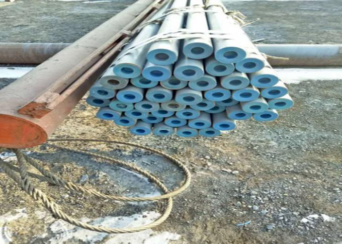 4 Inch Seamless Ferritic Alloy Steel Pipe ASME / ASTM A335 Standard 13crmo44